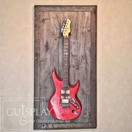 NORWEGIAN WOOD Guitar Wall Hanger Stand12(watermarked)
